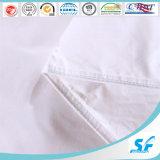 Pillow Baumwollabdeckung-weiße Gans 100% unten