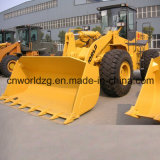 Saleのための3 CBM Bucketの5tons Wheel Loader