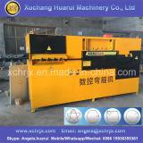 Гибочная машина стременого Rebar CNC автоматическая, гибочные машины провода CNC, автоматическая гибочная машина провода