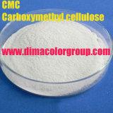 Polimero del CMC della cellulosa per liquido Drilling, fabbricazione di carta
