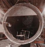 Части машинного оборудования изготовления стальной структуры морские