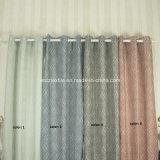 Klassisches Jacquardwebstuhl-Garn-gefärbtes und Stück gefärbtes Vorhang-Gewebe
