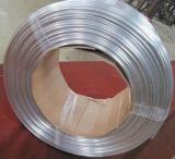 Tubo di alluminio del tubo per il condizionatore d'aria, bobina di alluminio