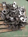 Soem-Metall, das Teile stempelt