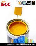 Facile applicarsi e buona vernice di resistenza alle intemperie per metallo