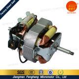 O misturador dos misturadores parte o motor de C.A. elétrico