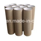 Base de papel de Kraft del tubo de cartulina que hace la máquina