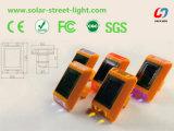 Goujon solaire de route/borne solaire de trottoir pour la sécurité routière