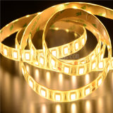Luz de tira flexible del color amarillo LED (LM5050-WN30-Y)