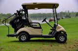 Китай Best Seller__Dongfeng Delicately Designed Solar Energy (s) Golf Car с 2 Seats, Electric Car