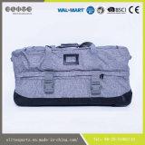 Neue Form-leichter Gepäck-Beutel mit Laufkatze-Hülse
