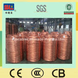 明白なPure Annealed Copper RodおよびWire