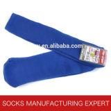 Normallack-Gefäß-Sport-Socke der Männer