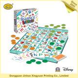 Kundenspezifische Art gedruckte Karton-Spiele