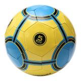 حجم 5 آلة يخيط كرة قدم لأنّ [سوبمركت] ترقية