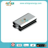 Bride solaire pour le stand en aluminium de panneau solaire en système de picovolte