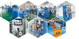 UTP 케이블 Cat5e를 위한 직업적인 케이블 공장