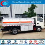 2015 4X2 más calientes Small Fuel Tank Truck
