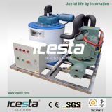 La Cina Toppest Manufacturer di Flake Ice Making Machine