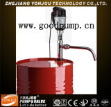 Ysb Barrel Oil Pump com Electric Motor