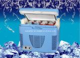 Refroidisseur ou mini réfrigérateur plus chaud du véhicule 10L