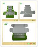 Rectángulo de empaquetado de la cartulina de la impresión en offset, rectángulo de regalo de papel (CKT-CB-759)