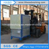 Bois de charpente de séchage par la machine en bois de dessiccateur de vide à haute fréquence