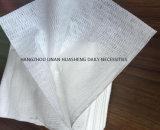 乾燥したタオル、10sheets/Pack、生物分解性100%使い捨て可能なWashcloth