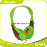 혁신 유행 착용 편리한 입체 음향 헤드폰