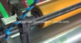 Het Lamineren van de Controle van de computer Droge Machine Met gemiddelde snelheid voor Plastic Film