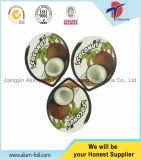 Facile strappare la guarnizione del di alluminio della termosaldatura per yogurt