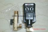 Elettrovalvola a solenoide automatica di Jorc con 80bar ad alta pressione