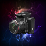 Schermo di alta qualità HD 1080P dell'obiettivo grandangolare del registratore 170 dell'automobile