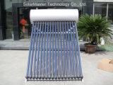 Chauffe-eau à énergie solaire à haute pression intégrateur