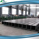 ASTM A36 Kohlenstoff-nahtloser Stahl-Gefäß