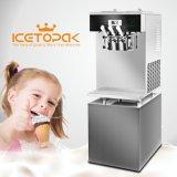 Горячая машина IP422s мороженного таблицы сбывания верхняя мягкая