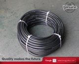 Stahldraht-umsponnener hydraulischer Gummischlauch SAE-100r1at