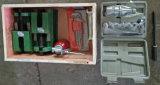 맷돌로 가는 Zx7550cw 및 세륨 Aprroved를 가진 드릴링 기계