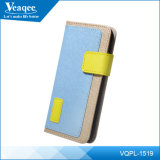 iPhoneまたはSamsung (VQPL-1519)のための2015高品質Mobile Phone Case