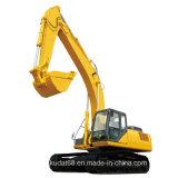 Excavatrice 45t (XCG450LC-8B) de chenille