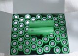 Nuova 18650 batteria ricaricabile di 2100mAh 3.7V per Us18650 Vtc4