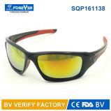 A ciclagem popular dos óculos de sol do esporte do Manufactory de Sqp161138 China escolhe