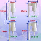 35mm Düsen-Plastikkehle-Sprüher-Pumpe für persönliche Sorgfalt