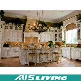 예산 집 (AIS-K153)를 위한 주문품 코너 부엌 찬장 디자인
