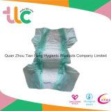 Materias primas de la venta de la tapa una para la tela del Nonwoven de la pista sanitaria/del pañal del bebé