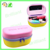 Travel (KWC-002)를 위한 도매 EVA Custom EVA Cosmetic Makeup Case