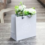 Handleの多彩なPrinted Paper Packaging Bags