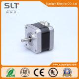 Motor eléctrico del eje BLDC de la C.C. del micr3ofono para el coche