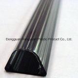 Fabbricazione di plastica della Cina di profilo del policarbonato LED
