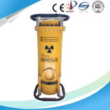 圧力容器NDT非破壊的なX光線の欠陥の探知器